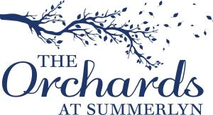 Orchards at Summerlyn Logo